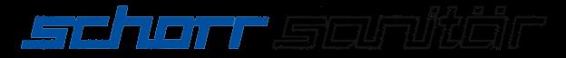 Schorr Sanitär GmbH Logo